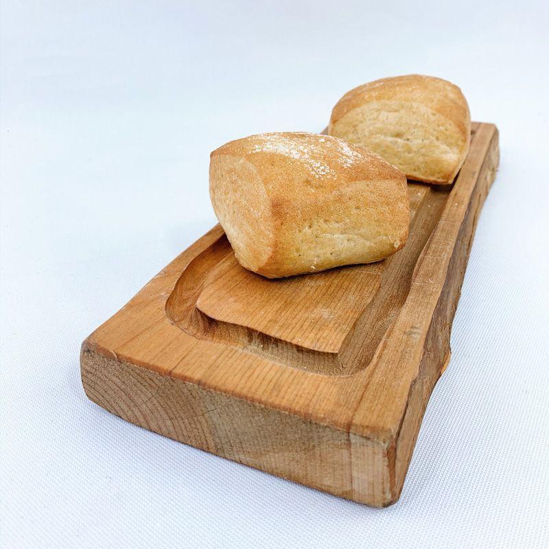 Pan italiano Precio por kg, unidad 40 g aprox