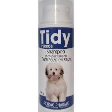 Tidy perros