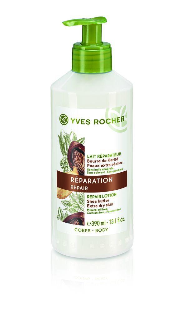 Repair lotion extra dry skin 390 ml