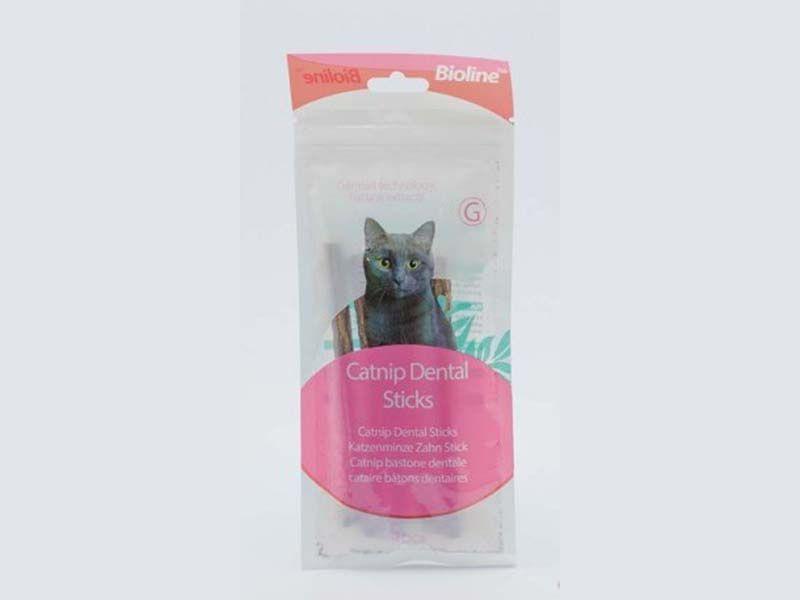 Palitos de catnip gato 10 gr