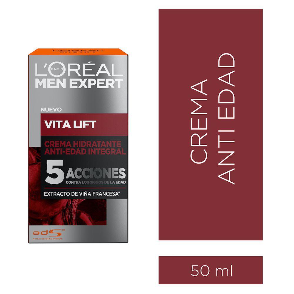 Crema hidratante Vita Lift