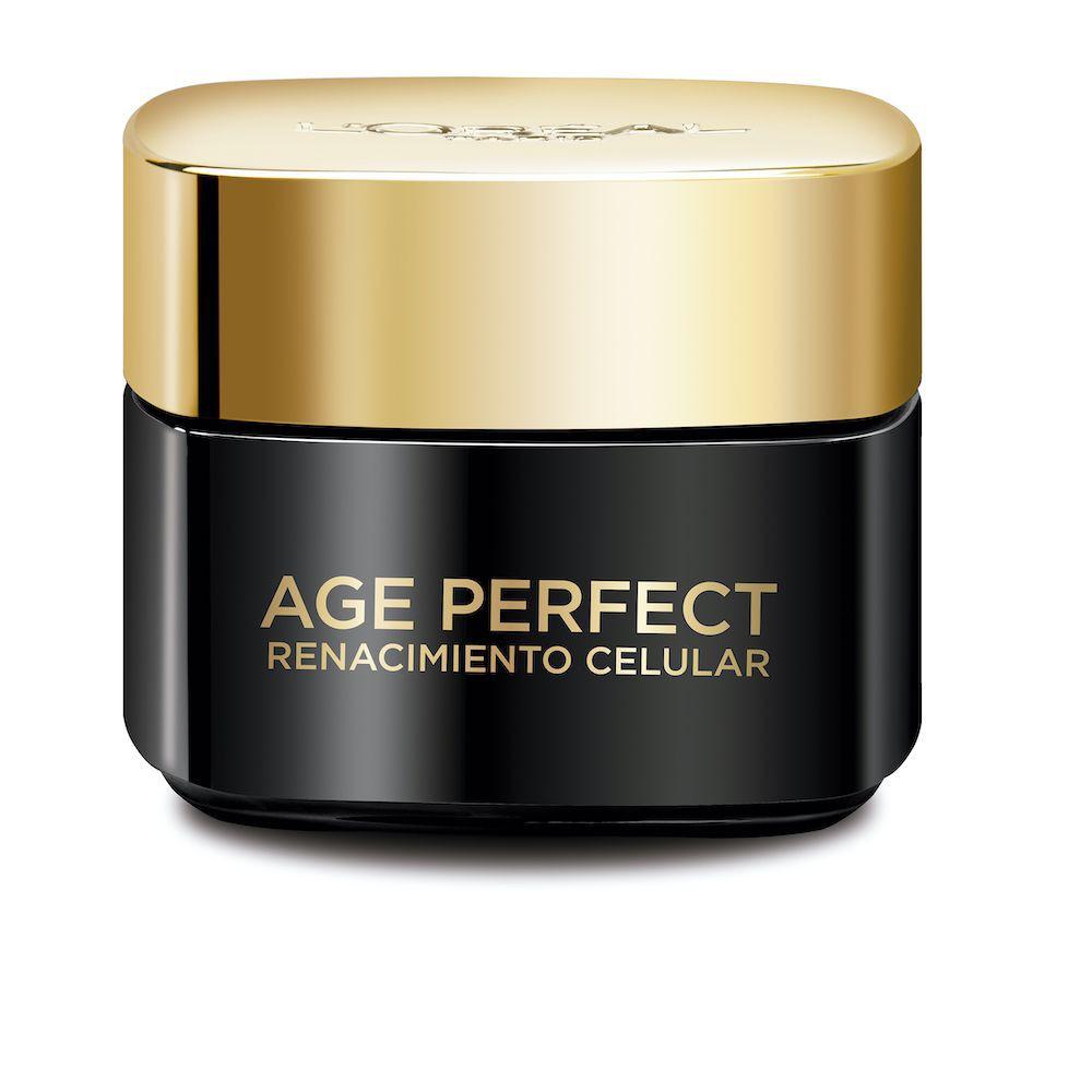 Crema facial día age perfect