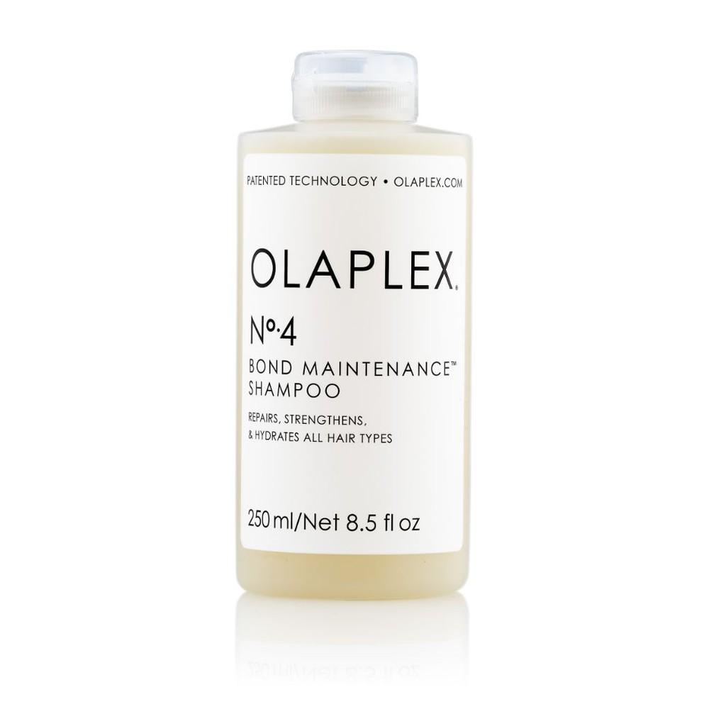 N.4 shampoo