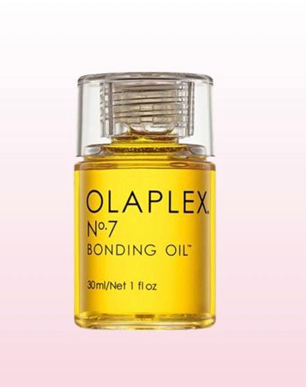 Olaplex nr 7 bonding oil