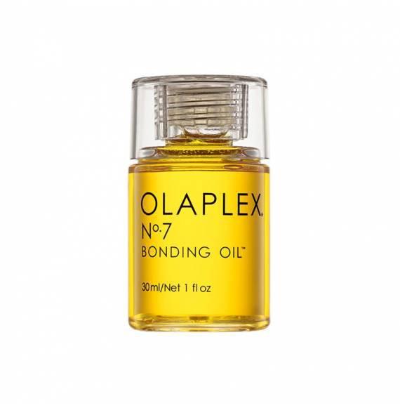 Nr 7 bonding oil