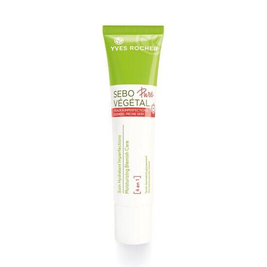 4-in-1 moisturizing blemish care 40 ml