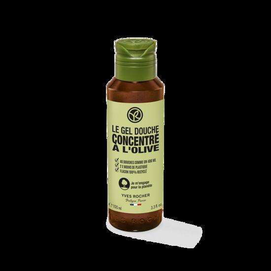 Olive concentrated shower gel 100ml