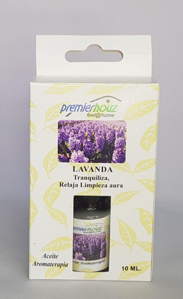 Aceite de aromaterapia para difusor de lavanda