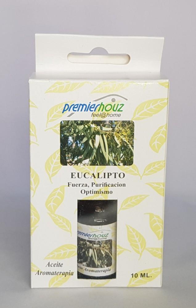 Aceite de aromaterapia para difusor de eucaliptus