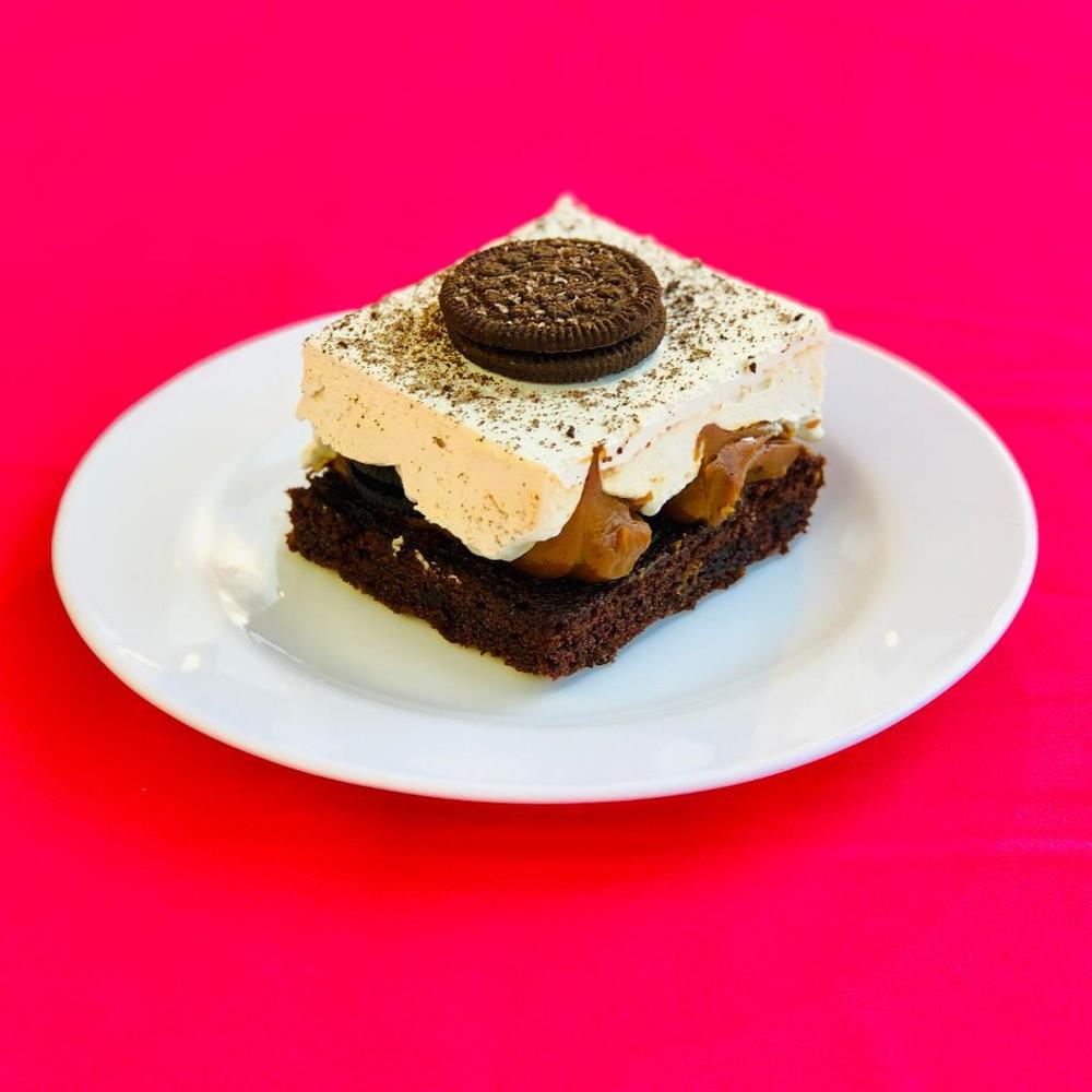 Torta Oreo Porción individual