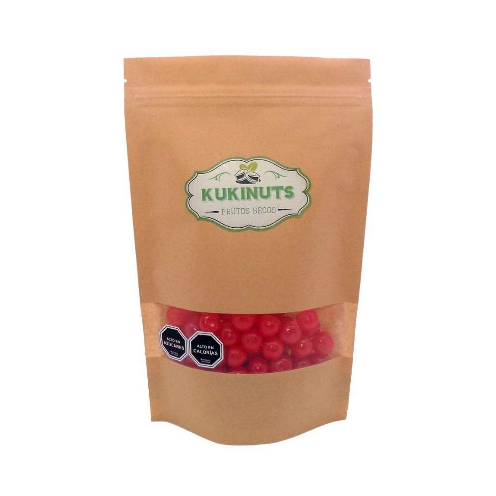 Gomitas cherry balls