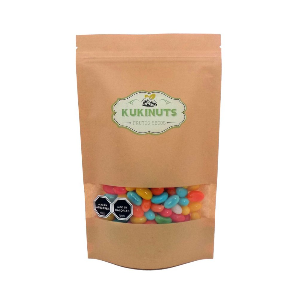 Jelly beans dulce