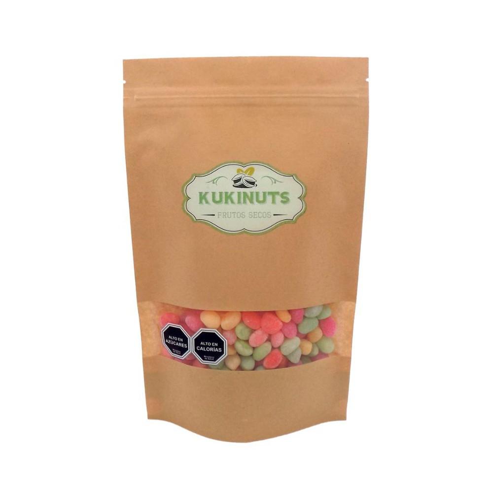 Jelly beans ácido