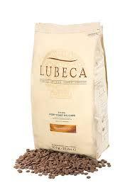 Chocolate lubeca leche 35% cacao