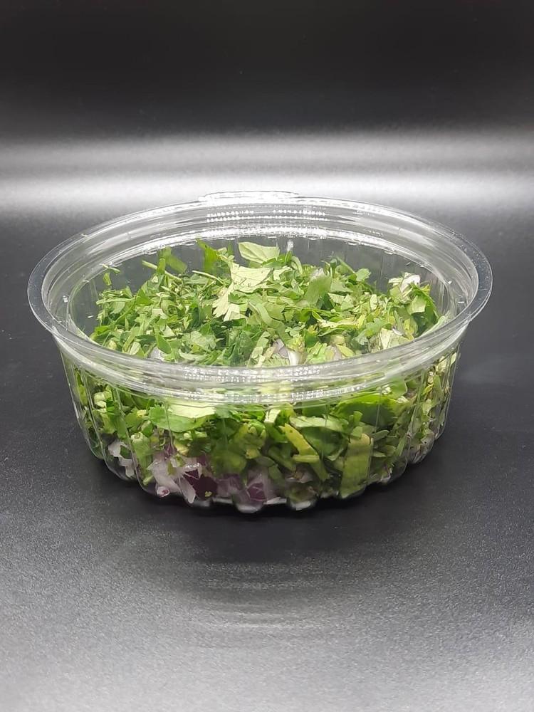 Salsa verde 1 Pote