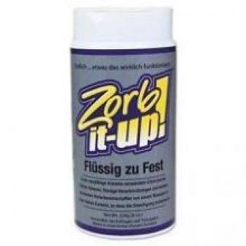 Polvo zorb-it-up!™