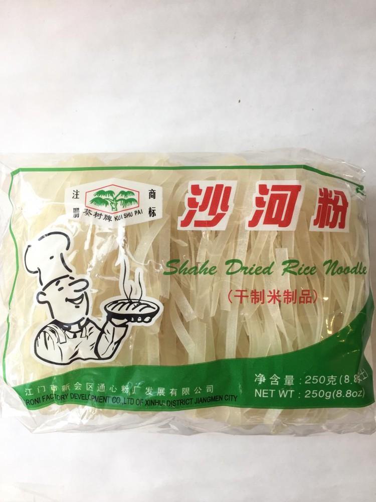 Noodles de arroz