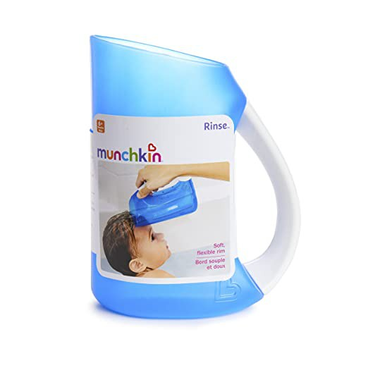 Jarro de baño para bebé
