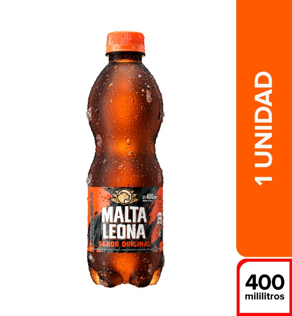 Malta sabor original