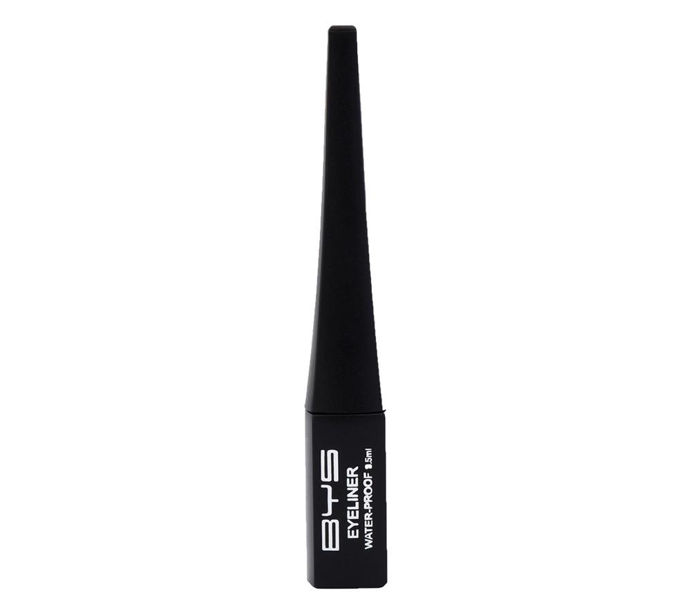 Delineador liquido waterproof black 3 ml