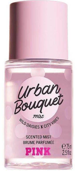Perfume PINK Urban Bouquet Mist