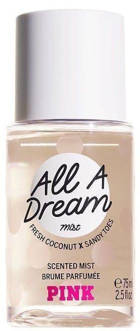 Perfume PINK All a Dream Mist