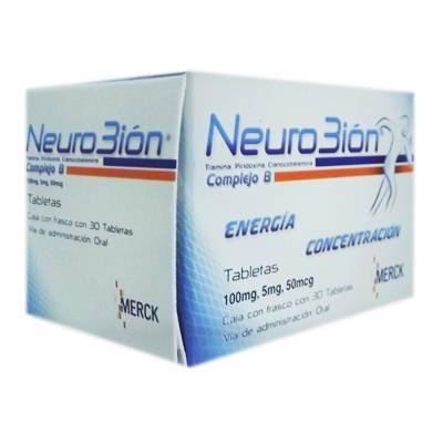 Neurobion tabletas