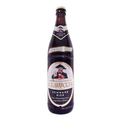 Cerveza schwarz