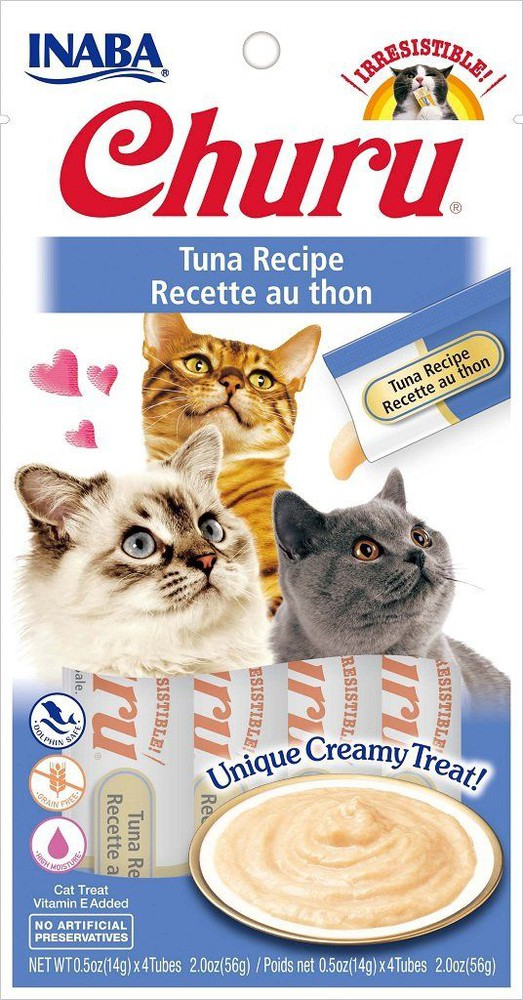 Churu Churu tuna recipe, 56 gr