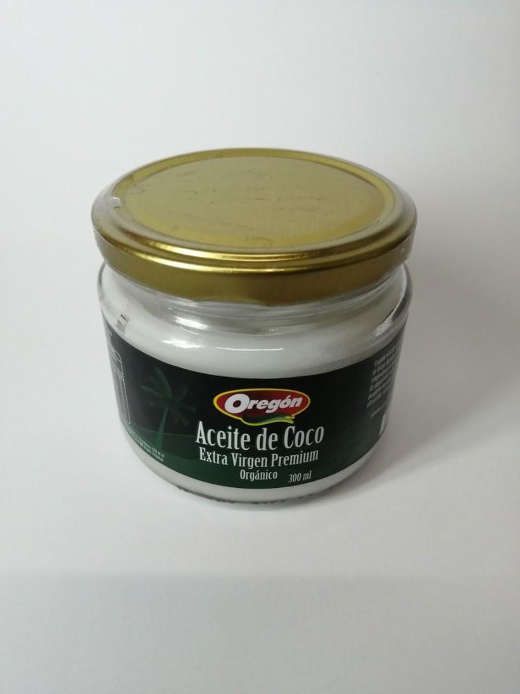 Aceite de coco 300