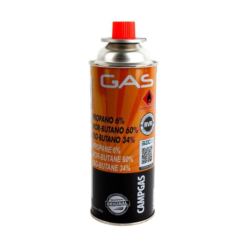 Recarga Gas 227 Grs