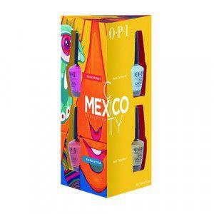 Coleccion mexico mini pack