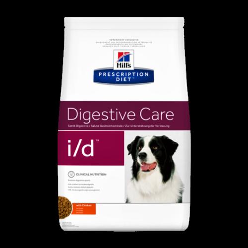 Hills i/d digestive care 7,9 kg
