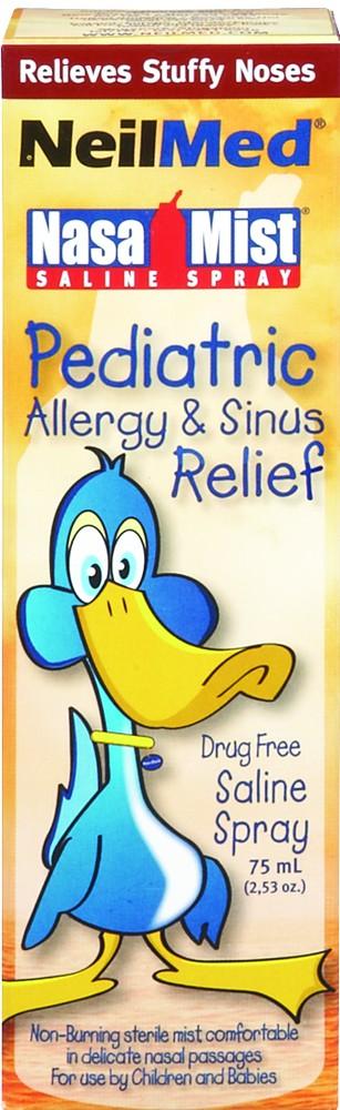 Neilmed Pediatric Saline