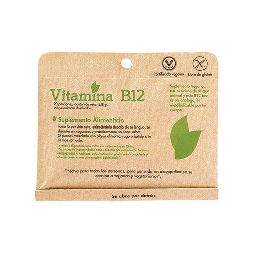 Vitamina b12