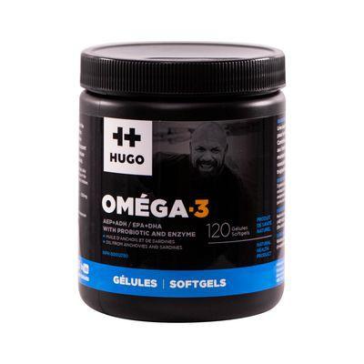 Natural N-3 Omega-3