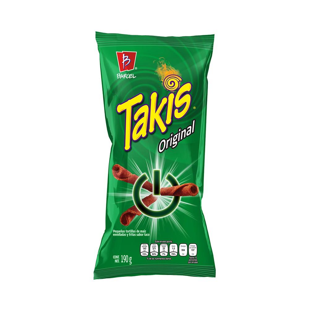 Takis Bar
