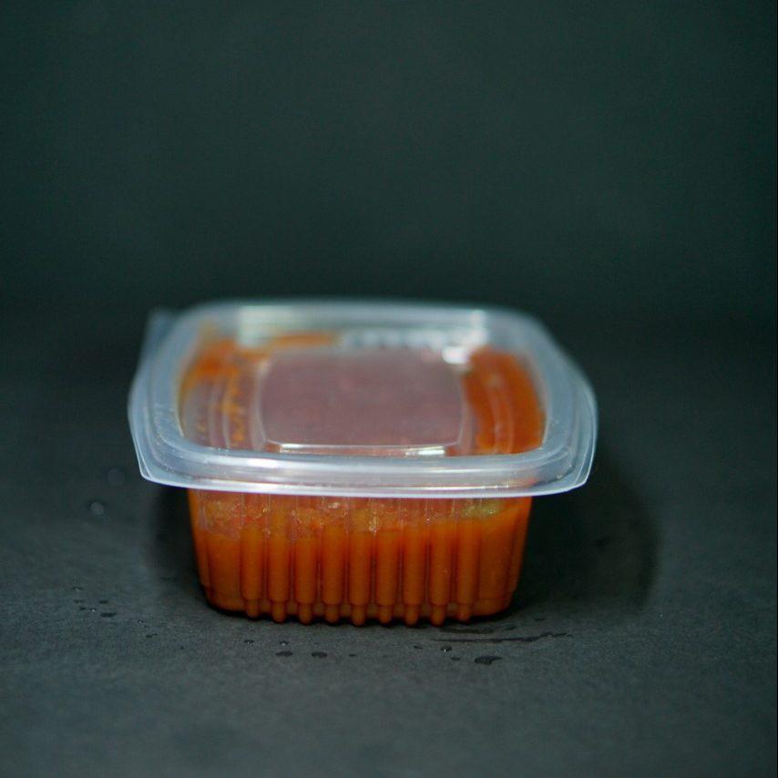 Salsa chip Pote plástico 500g