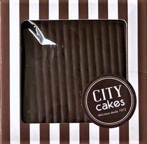 Brownie chocolate Caja de 75 g