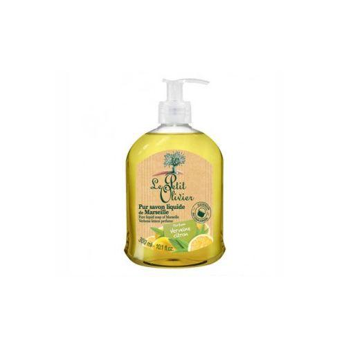 Jabón Líquido Marsella Verbena Limón Envase de 300ml