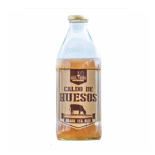 Caldo de hueso Botella 1 litro