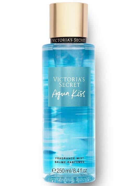 Fragrance Mist Spray Aqua Kiss