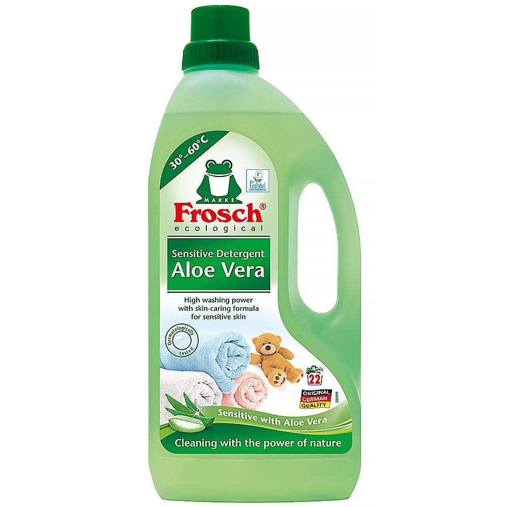 Detergente aloe concentrado 1.5 L