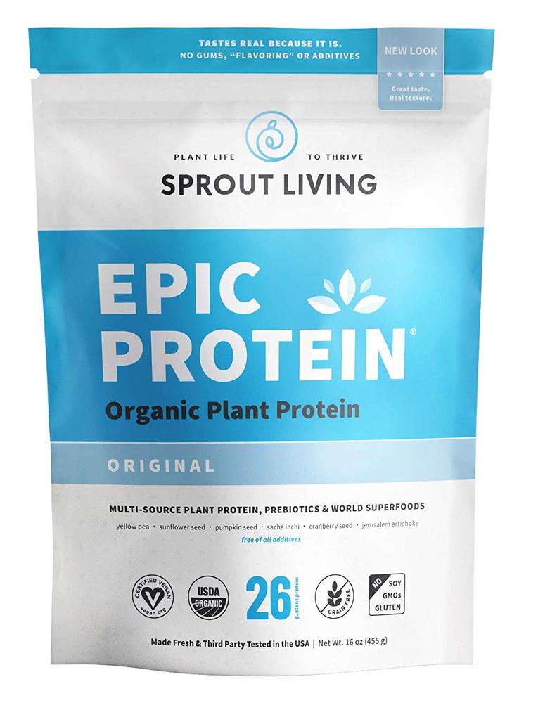 Epic protein original 455 Gramos