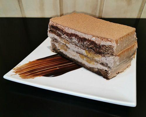 Chocolate italiano