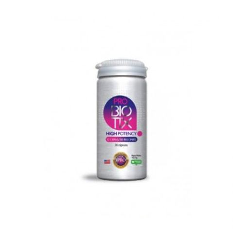 Probiotix high potency