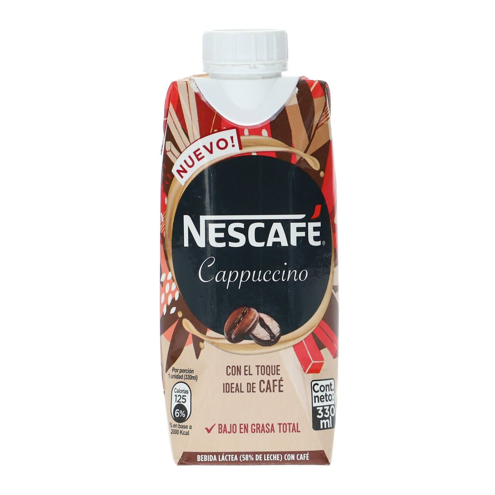 Café con leche cappuccino