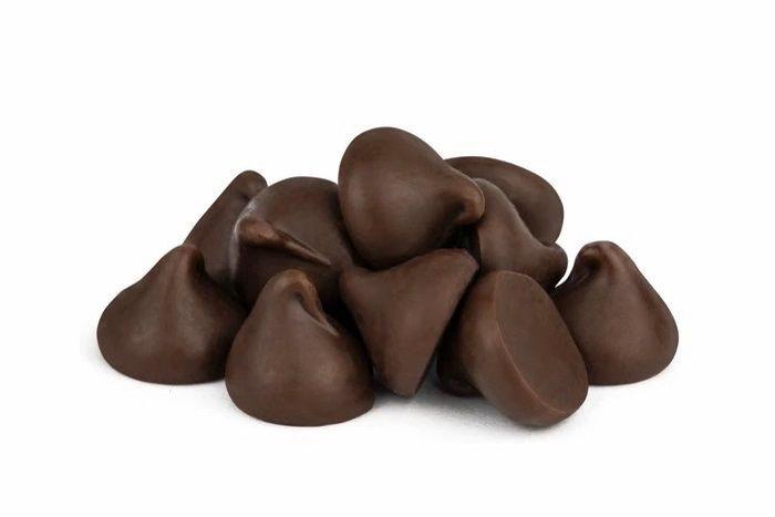 Chips de chocolate 45% cacao - 500 g