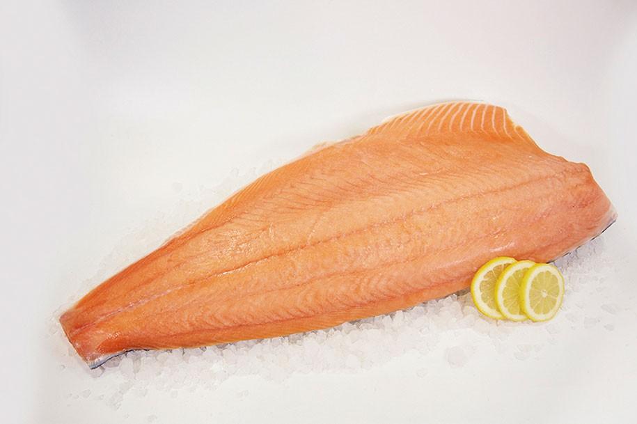 Salmón Austral  filete Empaque 1,2 Kg