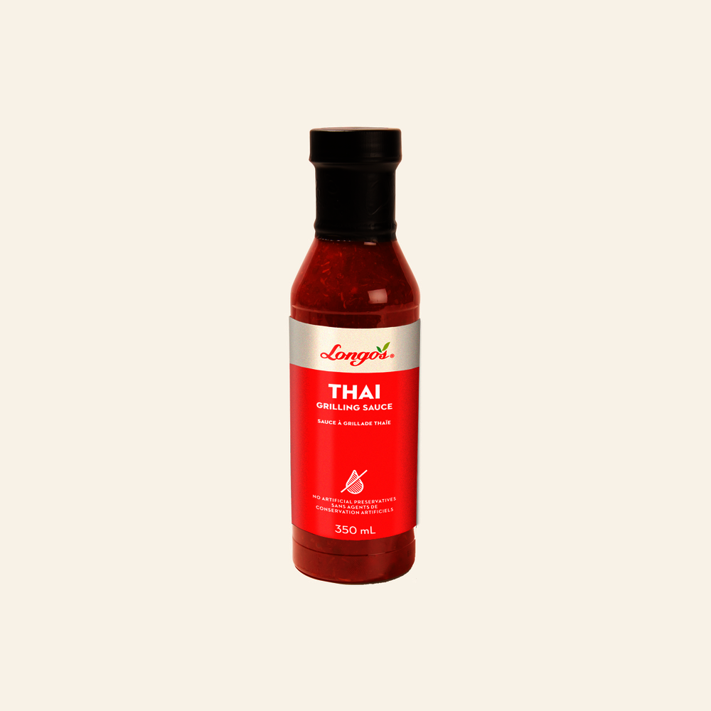 Longo's Thai Grilling Sauce